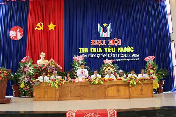 Diện mạo mới của huyện Hớn Quản (tỉnh Bình Phước) sau 10 năm tái lập